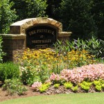 Community In Milton Georgia